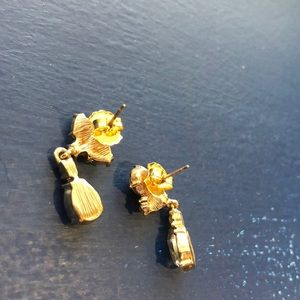 Givenchy Jewelry - Stunning Givenchy Earrings NWOT